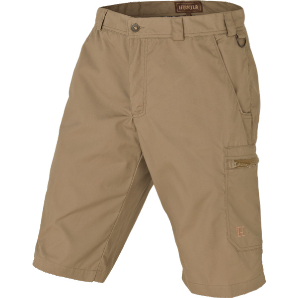 Image of   Härkila Alvis Shorts Light Khaki 46