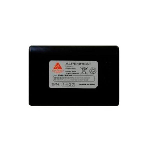 Image of Alpenheat BP9 Batteripakke Li-Ion 7.4V