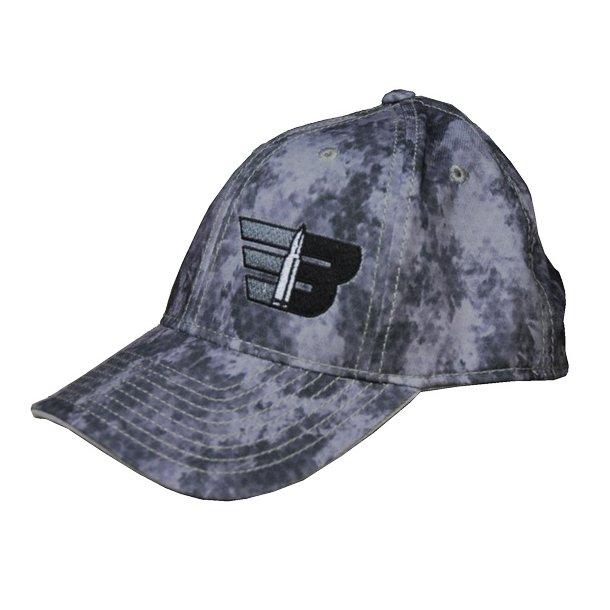 Barnes hat grå camo One size - Hatte og caps - www ...