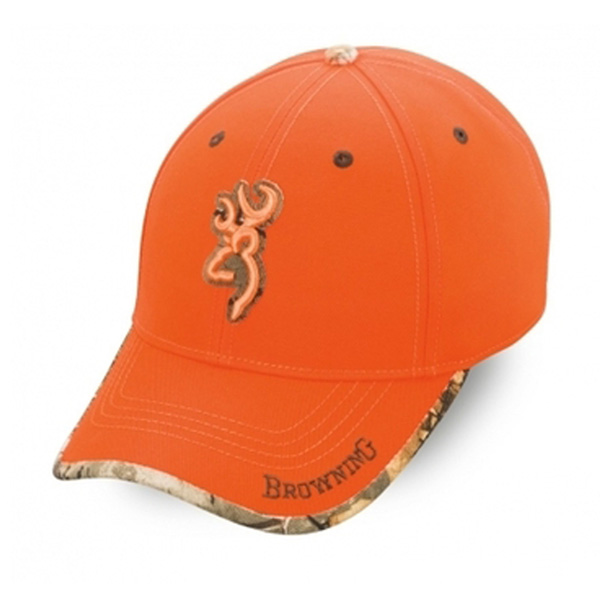 Image of Browning Cap Orange