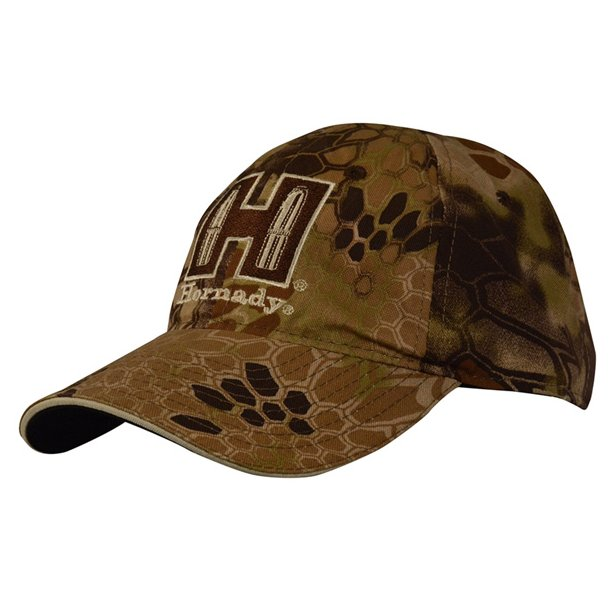 59bd15a53a8 Hornady Camo Cap - Hats and caps - www.huntinglife.net