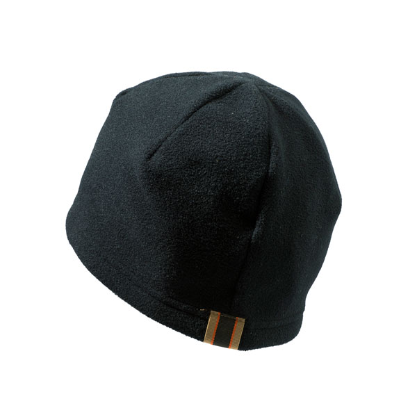 Image of Beretta Fleece Beanie Hue Black L