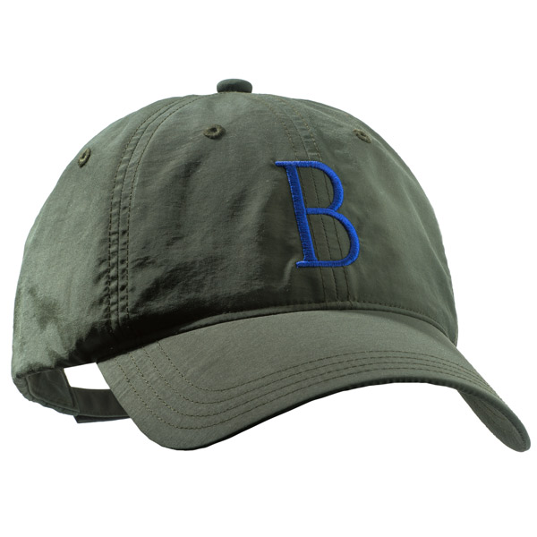 Image of Beretta The Big B Cap Green ONE SIZE
