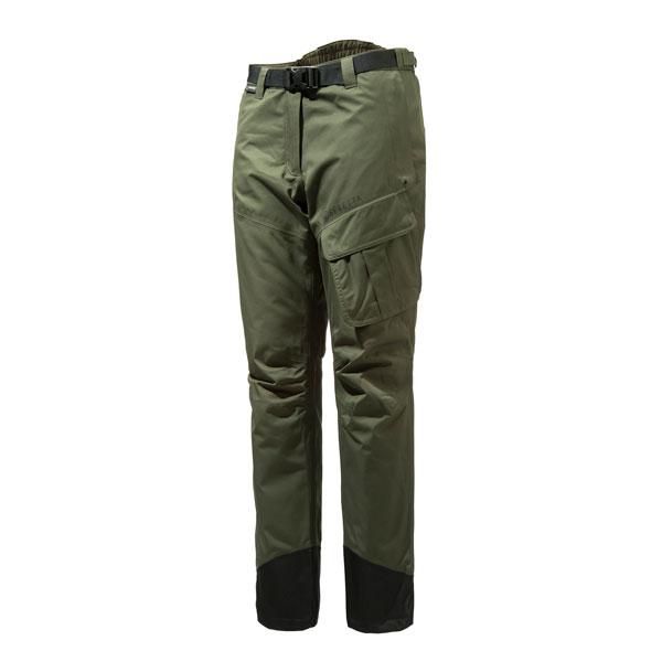 Image of Beretta Extrelle Heatdry GTX W Pants Green 3XL