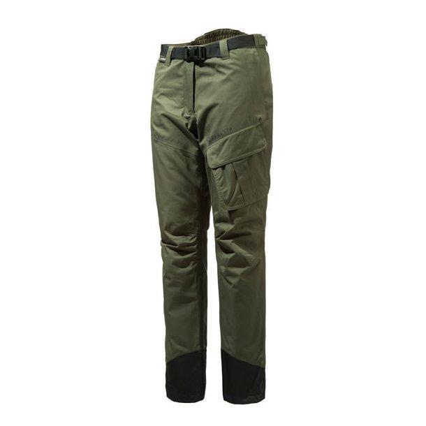 Beretta Extrelle Heatdry GTX  W Pants Green