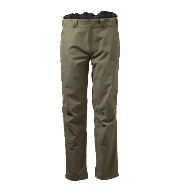 Beretta Light Active Pants Green