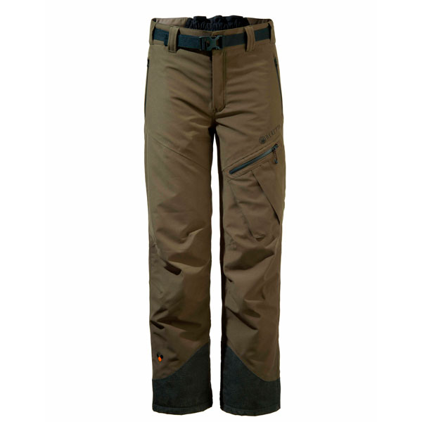 Image of Beretta Insulated Static Pants Green 3XL