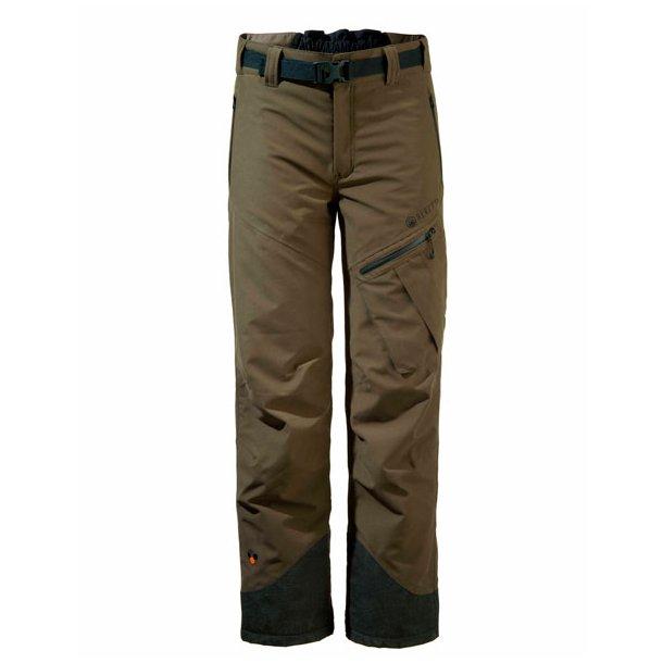 Beretta Insulated Static Pants Green