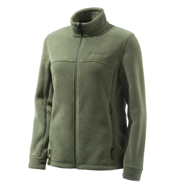 Image of Beretta Active Track Jacket W Green 3XL