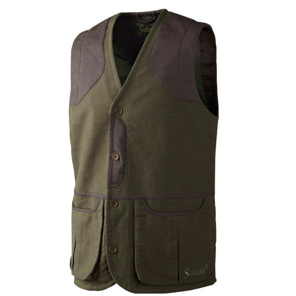 Seeland Caden Vest Phantom Green