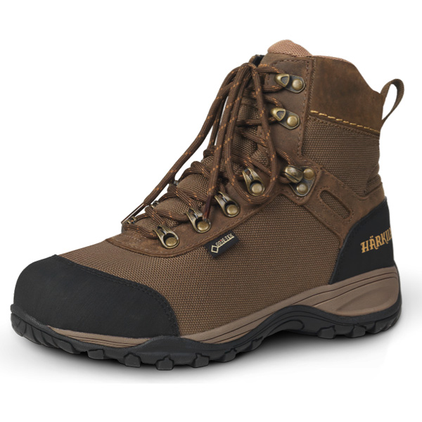 Image of   Härkila Grove GTX Støvle Brown 40