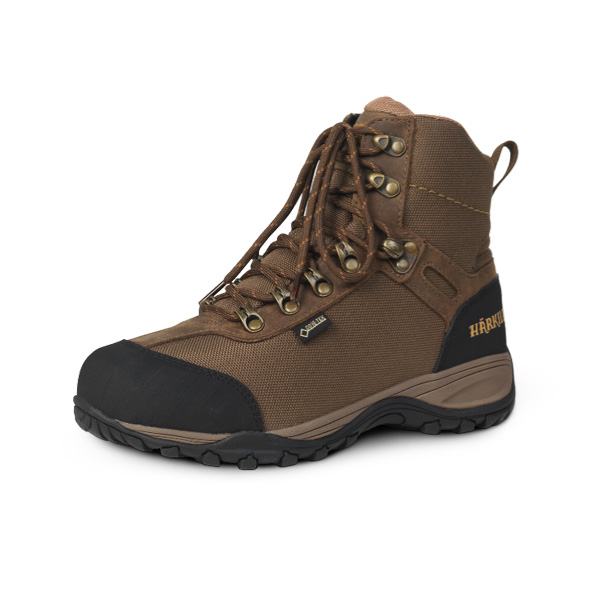 Image of   Härkila Wildwood Lady GTX Støvle Brown 36