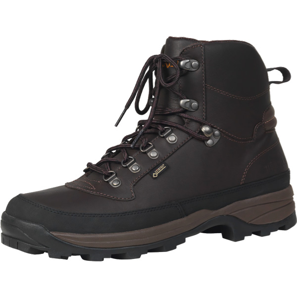 Image of   Härkila Stornoway GTX Støvle Dark Brown 40