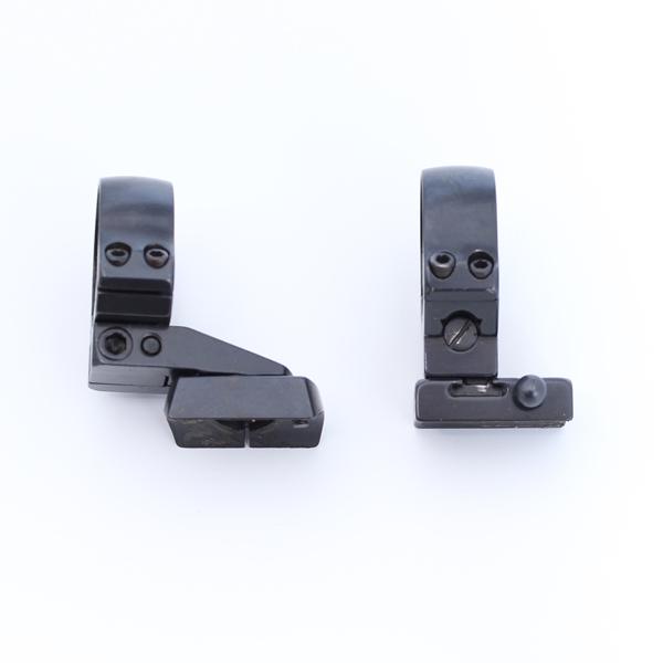 Image of EAW Svingmontage til Winchester 70 30mm ringe brugt