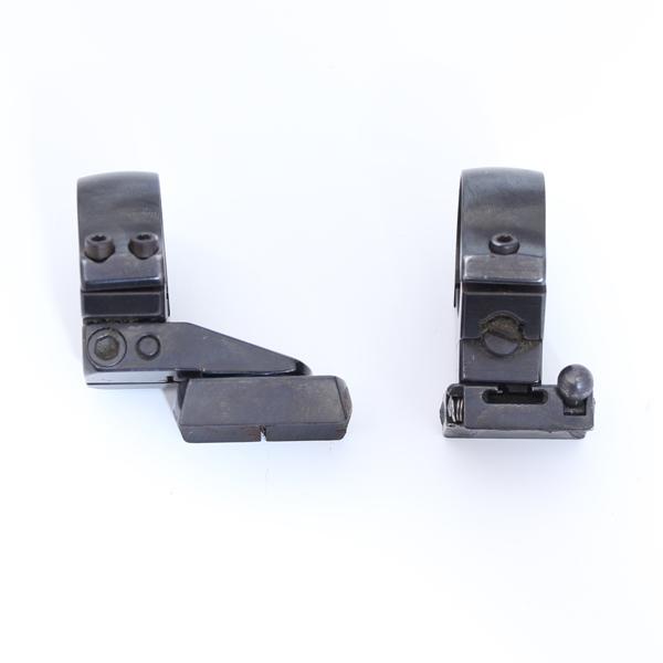 Image of EAW Svingmontage til Remington Mowawk Brugt 30mm ringe.