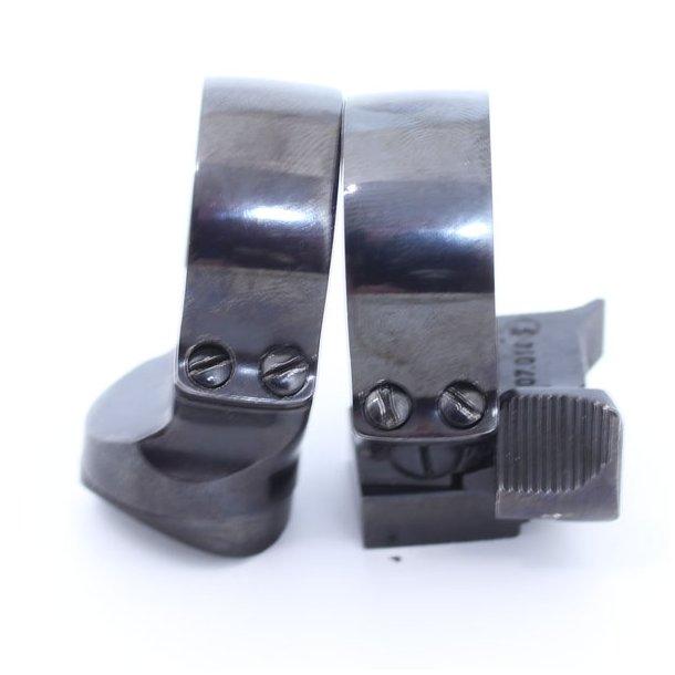 Steyr Lux Montage 30mm Brugt