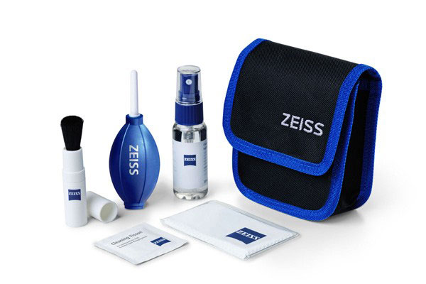 Image of   Zeiss Lens Cleaning Kit