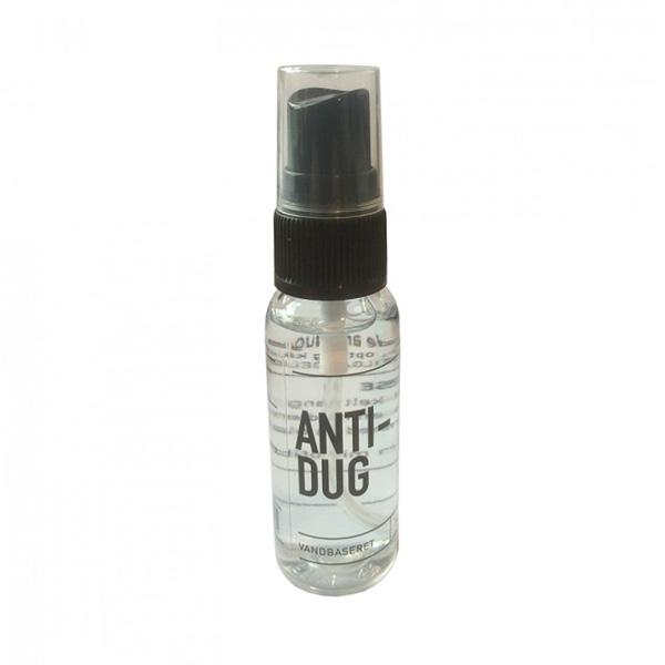 Image of Anti-dug 30ml Sprayflaske - Vandbaseret