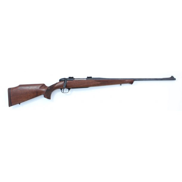 Browning A-bolt 270Win Brugt Jagtriffel