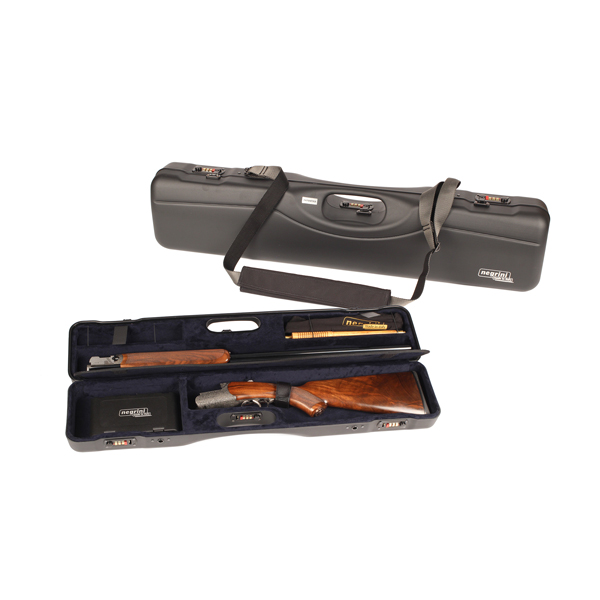 Kuffert Sauer Sauer 404 super compact case