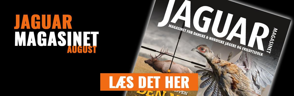 Læs Jaguar Magasinet her !