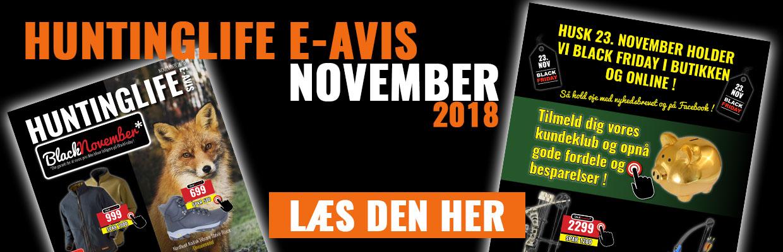 e-Avis november 2018