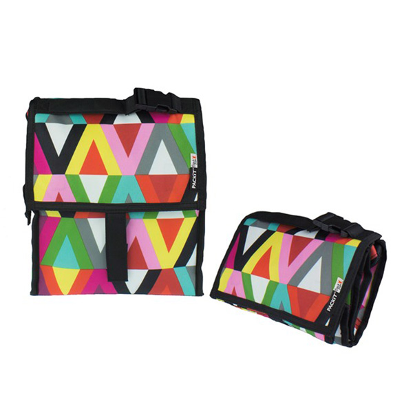 Packit Freezable Lunch Bag - Viva 4,4L thumbnail
