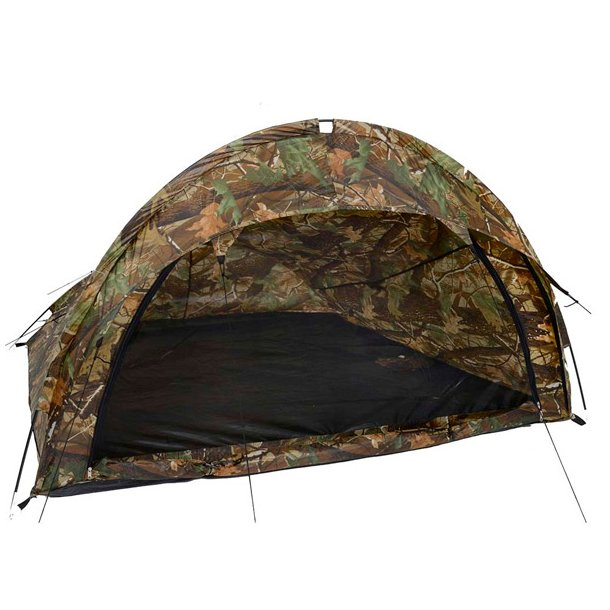 Dovrefjell Backpacker Pro II Gapahuk Shelter Telt Camo