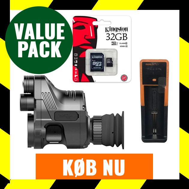 Pard NV007 Valuepack