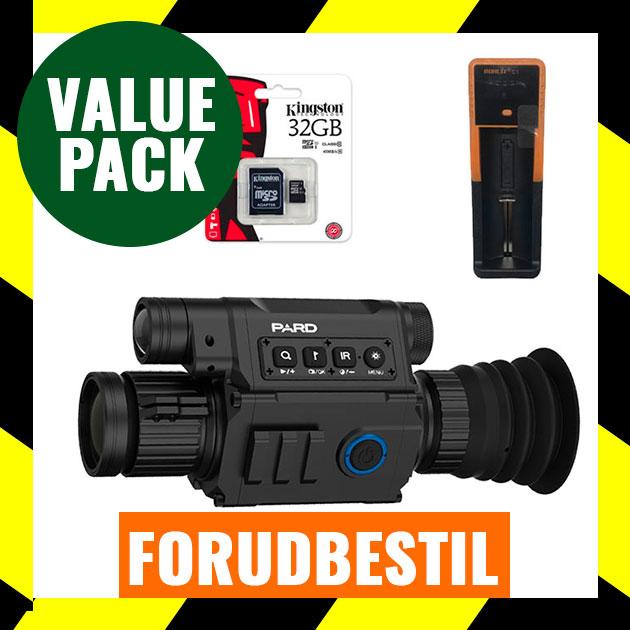 ParD NV008 Valuepack