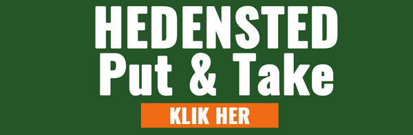 Hedensted Put & Take