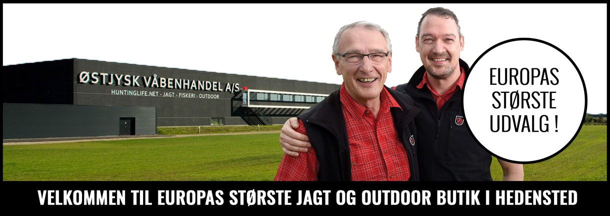 Jens og Kenneth Pedersen