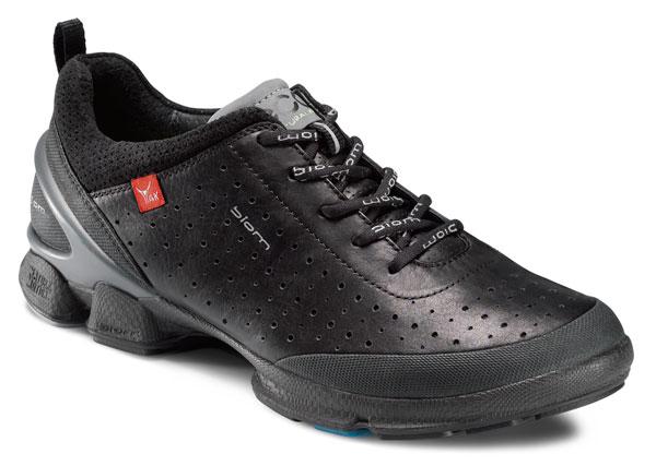 Ecco Biom Walk sko Black/Black 38 thumbnail
