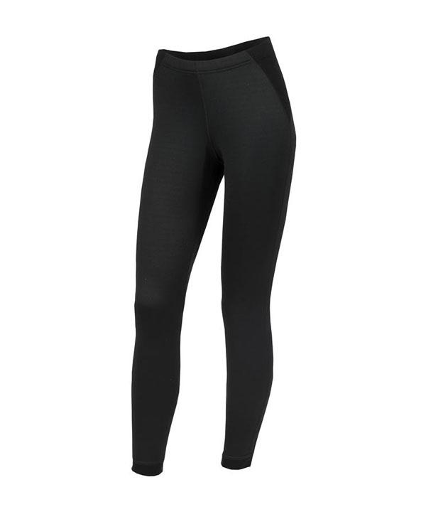 Image of Aclima Woolshell Woman Pants Jet Black M