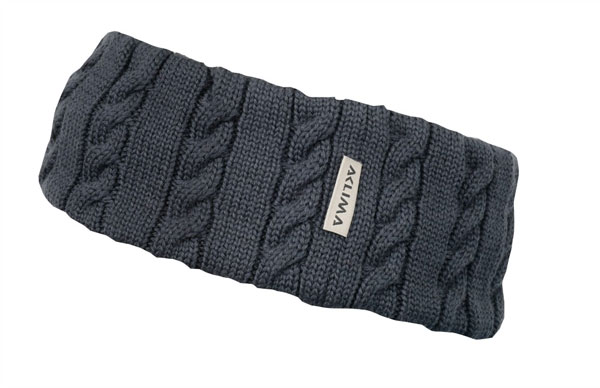 Image of   Aclima Knitted Headband Periscope ONE SIZE