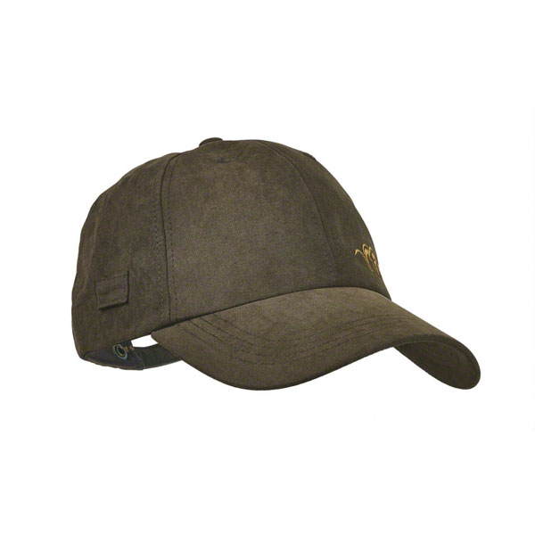 Image of Blaser Summer Cap Oliven
