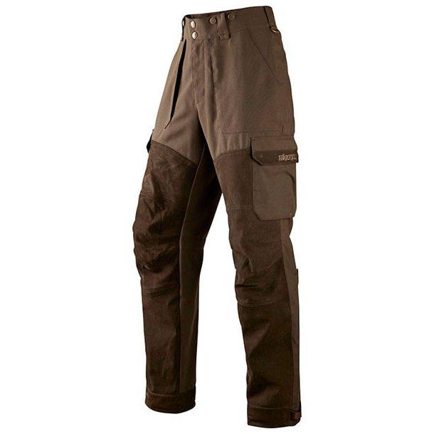 Härkila Pro Hunter X Leather Bukser Shadow Brown