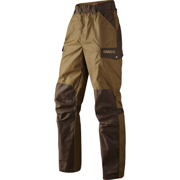 Härkila Dain Trousers Olive Green/Hunting