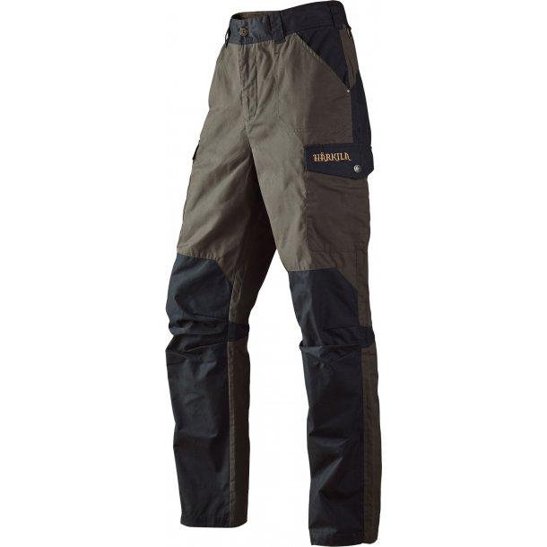 Härkila Dain Trousers Charcoal/Black