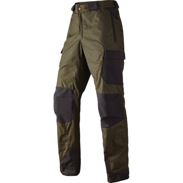 Seeland Prevail Vent Bukser Grizzly Brown