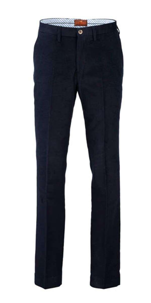 Laksen Broadland Trousers Navy 60 thumbnail