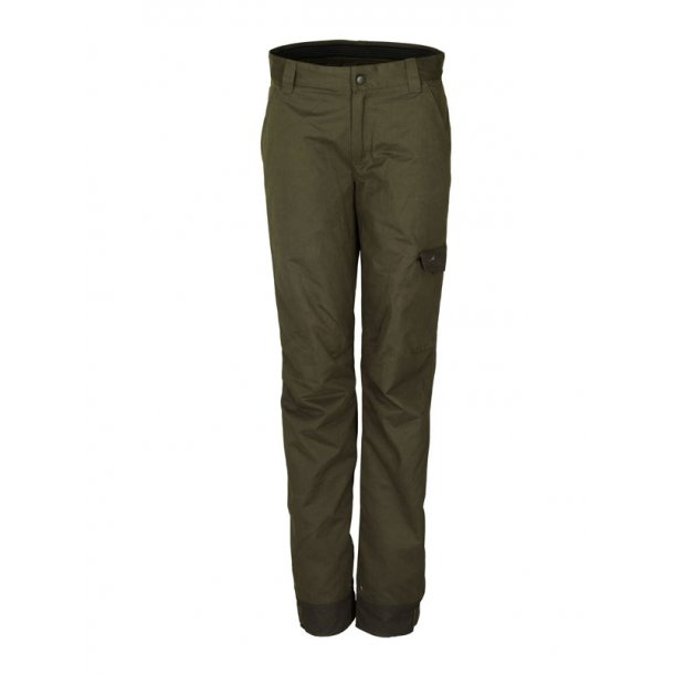 Laksen Lady Dalness Trousers Green