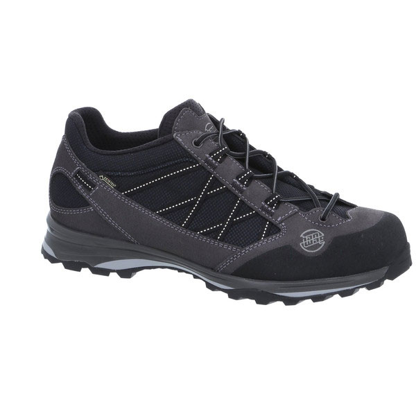 Hanwag Belorado II Low GTX Sko Asphalt/Black 12/47 thumbnail