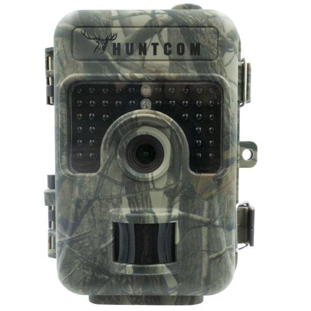 Huntcom Vildtkamera 16MP