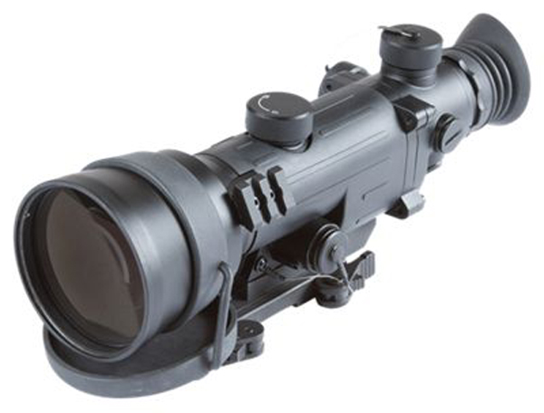 Armasight Vampire Nightvision 3XMagnifi Quick Release Double Lever Mount thumbnail