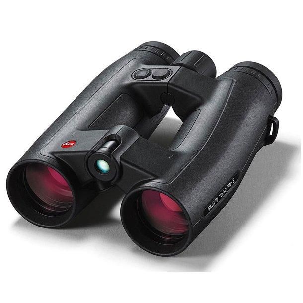 Leica Geovid HD-B 8x42 BRF Håndkikkert Med Afstandsmåler