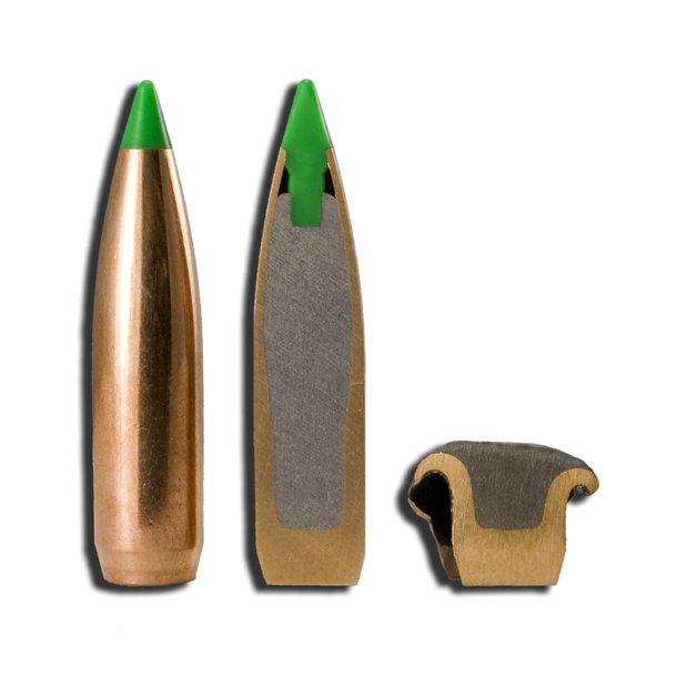 Nosler 7mm 120gr Ballistic Tip (28120)  284 50 Stk
