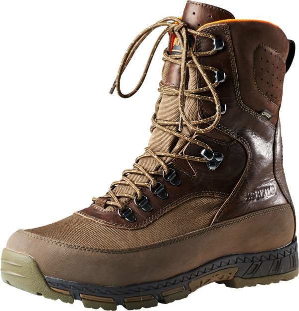 "Image of   Härkila PH Range GTX 8"" Støvle Dark Sand/Warm Olive 41/8"