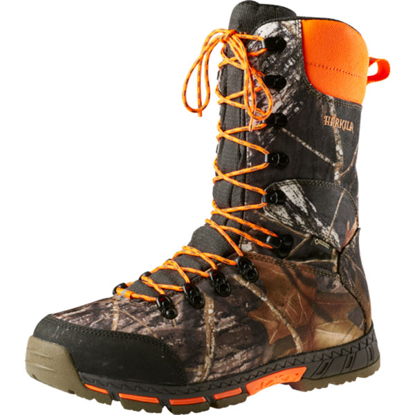 "Image of   Härkila Light GTX 10"" Støvle Dog Keeper Mossy Oak 47/14"
