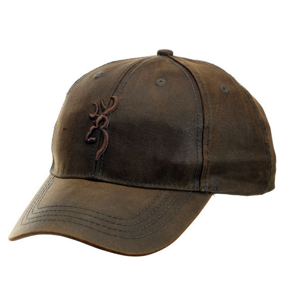 Image of Browning Cap Rhino Hide Brun